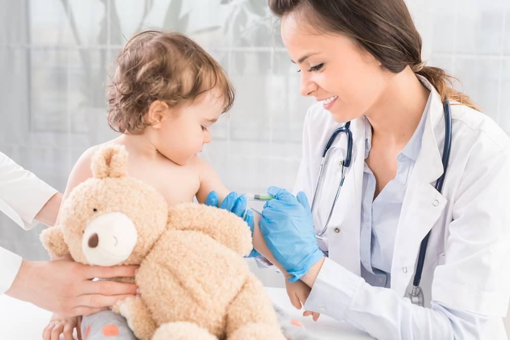 Quels vaccins pour les enfants ?