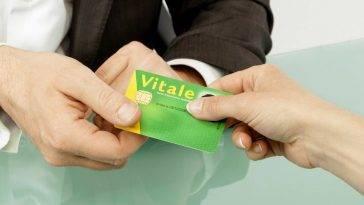 Comment Refaire Sa Carte Vitale Ma Vie Administrative