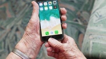 Rendre votre smartphone plus accessible