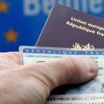Refaire sa carte d'identité en express