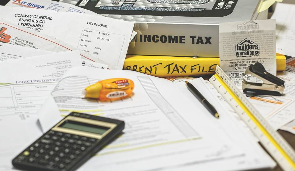 Impôts : Comment corriger sa déclaration ?