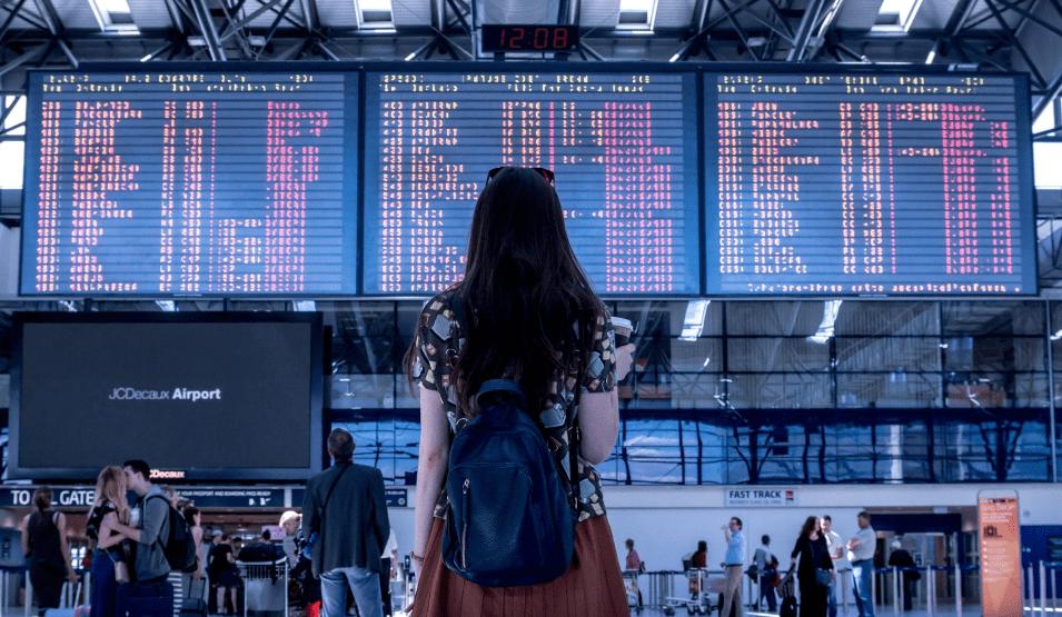 Pass sanitaire : Ce qu'il faut savoir pour voyager