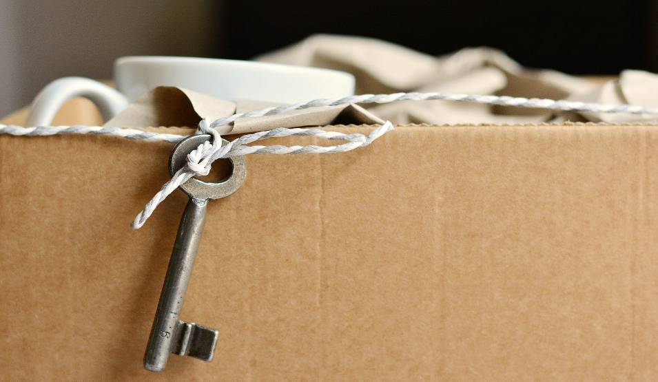Déménagement : Où déclarer son changement d'adresse ?