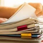 Quelle réglementation pour la conservation de documents ?